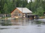 Ростовская комиссия по чрезвычайным ситуациям рассмотрела проблему подтопления частных домовладений