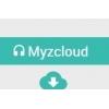 Более десятка онлайн радиостанций на Myzcloud